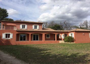 Thumbnail 6 bed villa for sale in Aix En Provence, Rognes, Lambesc, Aix-En-Provence, Bouches-Du-Rhône, Provence-Alpes-Côte D'azur, France