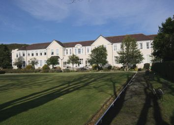 2 bed flat for sale in Marine Terrace, Llanrhos Road, Penrhyn Bay, Llandudno LL30