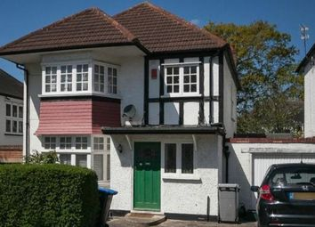 Thumbnail 3 bed detached house for sale in Corringham Road, Wembley, Middlesex