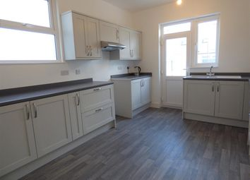 Thumbnail 3 bed terraced house for sale in Lipson Road, Mount Gould, Plymouth