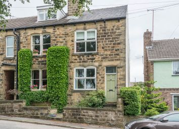 Thumbnail 3 bed end terrace house for sale in Lemont Road, Totley Rise, Sheffield