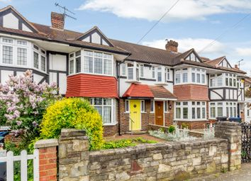 Thumbnail 3 bedroom terraced house for sale in Barnfield Avenue, Kingston Upon Thames
