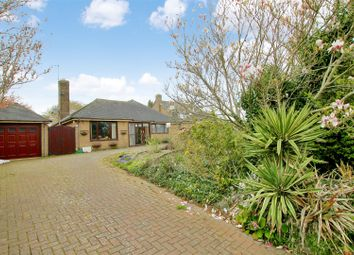 Thumbnail 3 bed bungalow for sale in Swine Hill, Harlaxton, Grantham