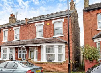 Thumbnail 4 bed property for sale in Aylett Road, Isleworth