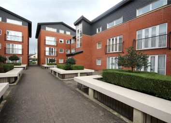 1 bed flat to rent in Hill View House, Lodge Road, Bristol BS15