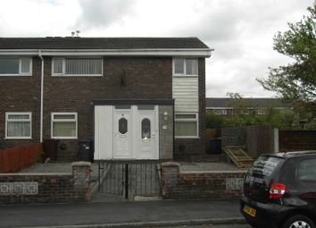 Thumbnail 2 bed flat to rent in Ashbourne Avenue, Whelley