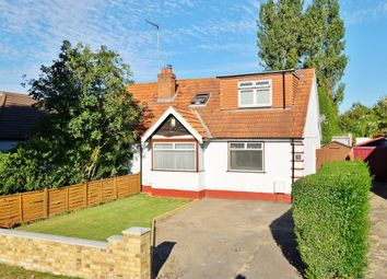 Thumbnail 3 bed semi-detached bungalow for sale in Sevenoaks Way, St. Pauls Cray, Orpington