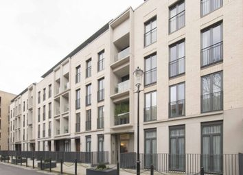 Thumbnail 2 bed flat for sale in Bonchurch Road, London