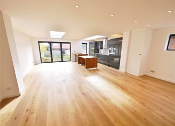 Thumbnail 4 bed detached house for sale in Chelmsford Road, Shenfield, Brentwood, Essex