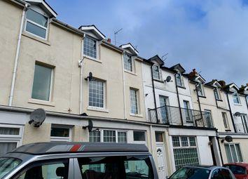 3 bed maisonette to rent in Queen Street, Torquay TQ1