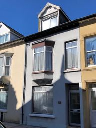 Thumbnail 5 bed terraced house to rent in Cambrian Street, Aberystwyth
