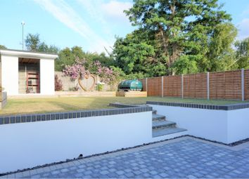 Thumbnail 2 bed semi-detached bungalow for sale in Hill View Road, New Barn