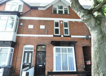 Thumbnail 5 bed terraced house for sale in Tiverton Road, Selly Oak, Birmingham