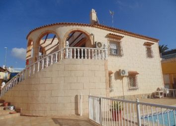 Thumbnail Villa for sale in Alicante, Spain