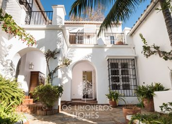 Thumbnail 3 bed town house for sale in La Virginia, Marbella, Málaga, Andalusia, Spain