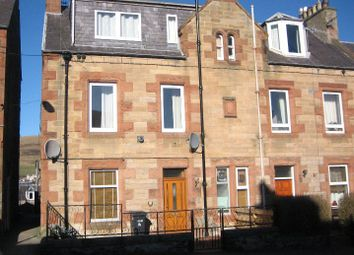 Thumbnail 3 bedroom flat to rent in Meigle Street, Galashiels, Scottish Borders