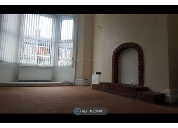 Thumbnail 2 bed flat to rent in Ground Floor, Blackpool