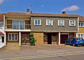 Thumbnail 5 bed terraced house for sale in Long Riding, Basildon, Essex