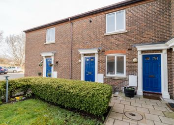 Thumbnail 2 bed flat for sale in Horton Close, Aylesbury