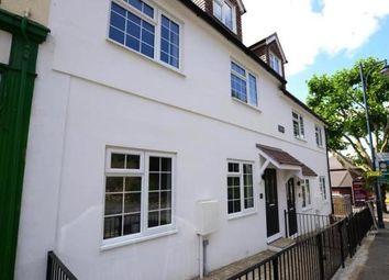 Thumbnail 2 bedroom flat to rent in 135 St John's Hill, Sevenoaks, Kent
