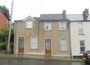 Thumbnail 2 bed terraced house for sale in 49, Marquis Street, Newtownards