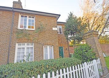 Thumbnail 4 bed semi-detached house to rent in Stanley Road, Twickenham