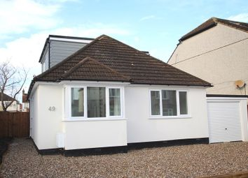 Thumbnail 4 bedroom detached house for sale in Seaforth Grove, Southend-On-Sea