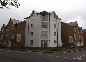 Thumbnail 2 bedroom flat to rent in Primrose Road, Dover