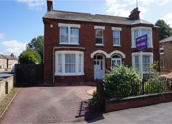 Thumbnail 5 bedroom semi-detached house for sale in Clarkson Avenue, Wisbech