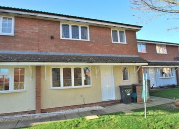 Thumbnail 2 bed terraced house to rent in Sir John Pascoe Way, Duston