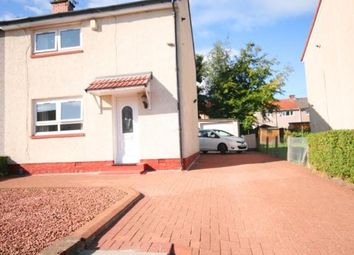 Thumbnail 2 bed end terrace house for sale in Yew Place, Johnstone