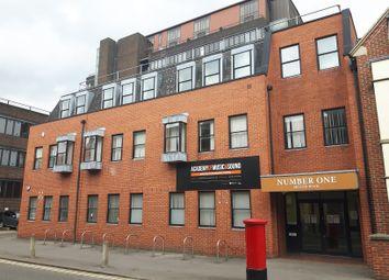 Thumbnail Office to let in 1 Milton Road, Swindon