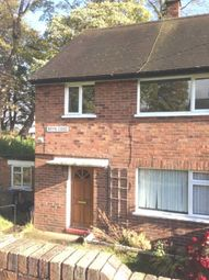 Thumbnail 3 bed semi-detached house for sale in Bryn Coed, Gwersyllt, Wrexham, 4Ue.