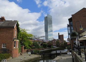 Thumbnail Studio to rent in Beetham Tower, Deansgate, Manchester