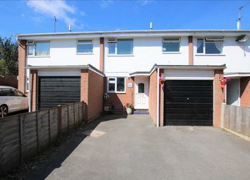 3 bed terraced house for sale in Glencoe Road, Parkstone, Poole BH12