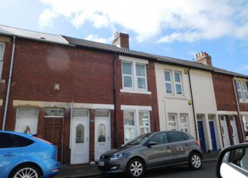 Thumbnail 1 bed flat to rent in Durham Street, Wallsend