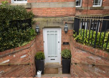 Thumbnail 2 bed flat to rent in Norton Barracks, Crookbarrow Road, Worcester