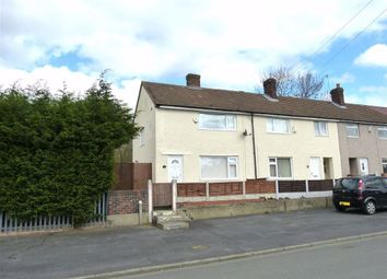 Thumbnail 2 bed semi-detached house for sale in Waterland Lane, Parr, St Helens