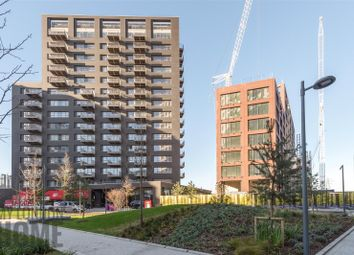 Thumbnail  Property for sale in Montagu House, London City Island, Canning Town, London