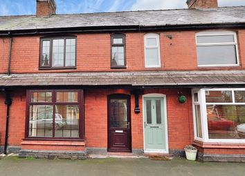 Thumbnail 3 bedroom terraced house for sale in Park Road, Whitchurch