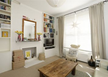 Thumbnail 1 bed flat for sale in Woodland Road, London