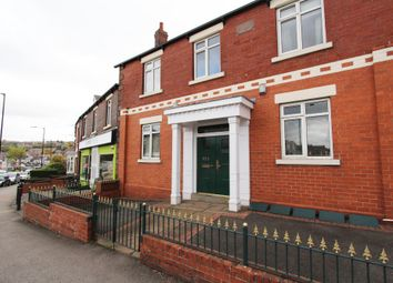 Thumbnail 1 bed property to rent in Chesterfield Road, Sheffield