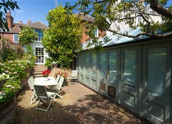 Thumbnail 5 bedroom detached house for sale in New Street, St. Dunstans, Canterbury, Kent