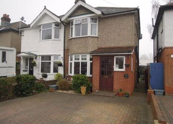 Thumbnail 3 bed semi-detached house to rent in Regents Park Road, Southampton