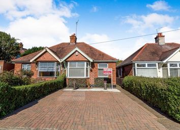 Thumbnail 2 bed bungalow for sale in Lovat Drive, Duston, Northampton, Northamptonshire