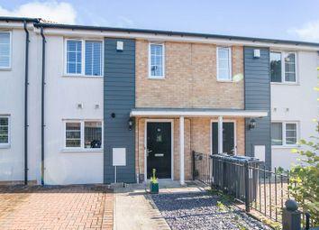 Thumbnail 1 bed terraced house for sale in Elliott Road, Selly Oak, Birmingham