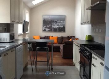 Thumbnail 7 bed semi-detached house to rent in Rothesay Ave, Nottingham