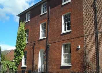 Thumbnail 1 bed flat to rent in Claremont House, Tonbridge Road, Wateringbury