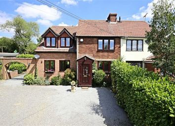 Thumbnail 4 bedroom semi-detached house for sale in Epping Lane, Stapleford Tawney, Essex