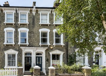 Thumbnail 4 bed terraced house for sale in Quentin Road, London
